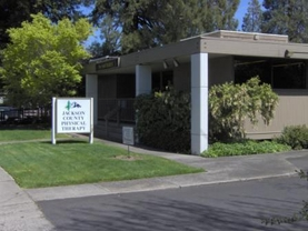 Jackson County Physical Therapy Central Medford office