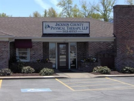 Jackson County Physical Therapy Phoenix office