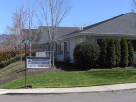 Jackson County Physical Therapy Ashland Office