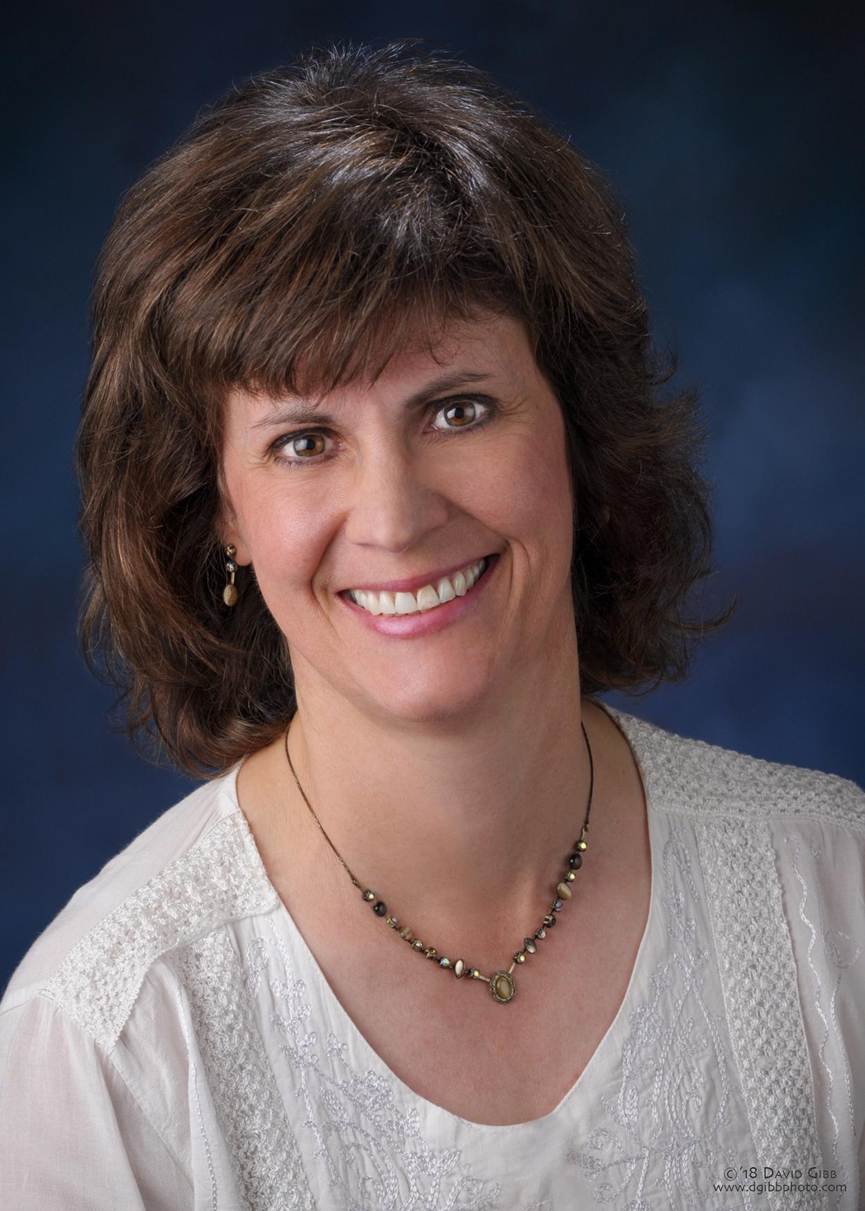 Stephanie Clark, PT, DPT, OCS
