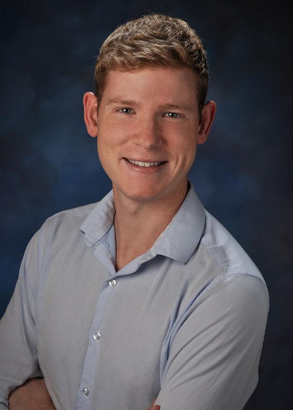 Caleb Beal PT, DPT